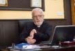 """Emanuel Youkhana, Archimandrit der Assyrischen Kirche des Ostens und Direktor der von deutschen kirchlichen Hilfswerken unterstützten irakischen Hilfsorganisation """"Christian Aid Program North Iraq"""" (CAPNI)."""