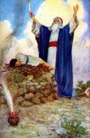 Isaac-sacrifice